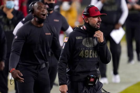49ers Getting Injured Players Back, But Dealing With COVID