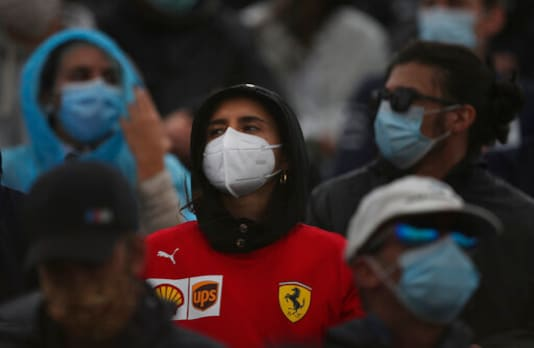 The Latest: Soccer's Levain Cup In Japan Postponed By Virus