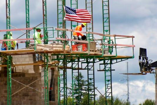 US Productivity Increases 4.9% In Third Quarter
