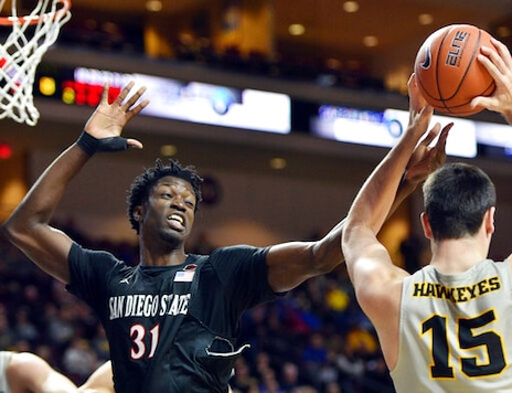 Aztecs Motivated After Historic Season Ended At 30-2