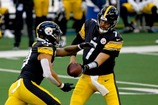Steelers Expect Roethlisberger To Play Against Bengals