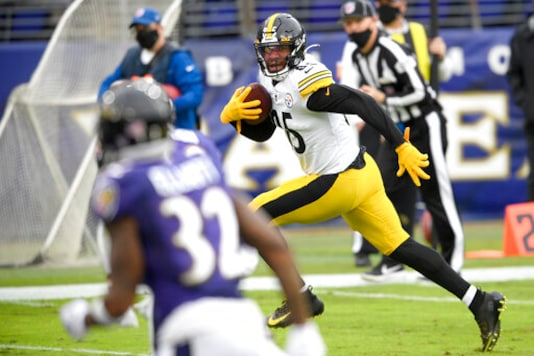 Improv Class: Steelers' Offense At Ease Operating On The Fly