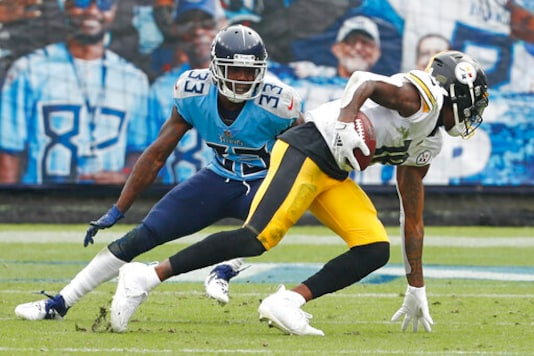Titans Try To Repair Struggling Defense With Flurry Of Moves