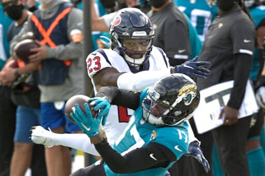 Jaguars Halfway Home To Another High Pick, Potential Reboot