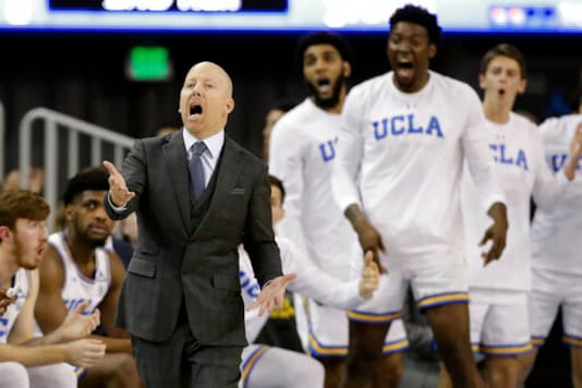 UCLA Picked To Win Pac-12 In Preseason Poll