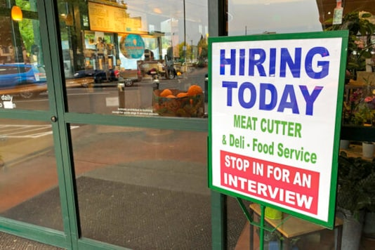 AP Explains: 5 Key Takeaways From The October Jobs Report