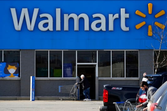 Walmart Grows Stronger In Pandemic; Quarterly Hit $133.75B