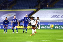 Premier League: Fulham Stun Leicester City 2-1 to Jump Out of Relegation Zone
