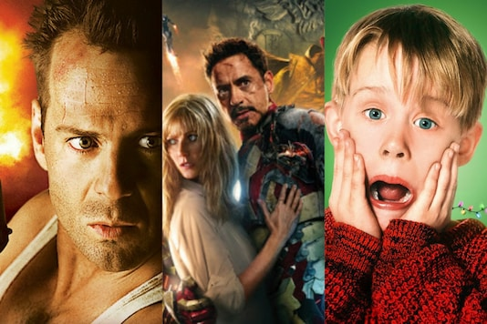 5 'Almost Christmas' Films to Watch This Festive Season