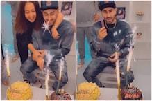 Here's How Newlywed Neha Kakkar Celebrated Hubby 'Rohu' Rohanpreet Singh's Birthday