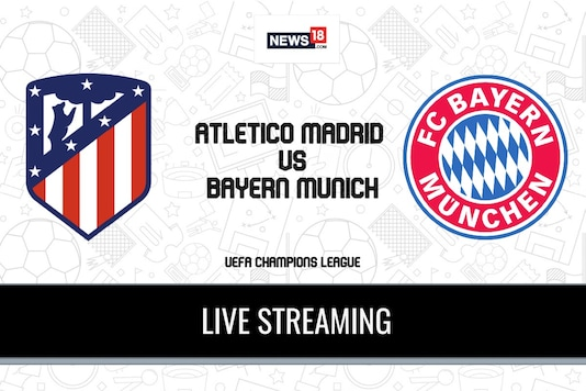 Bayern Munich will look to continue their momentum in the Champions League when they take on Atletico Madrid in the Spanish capital on Tuesday night.