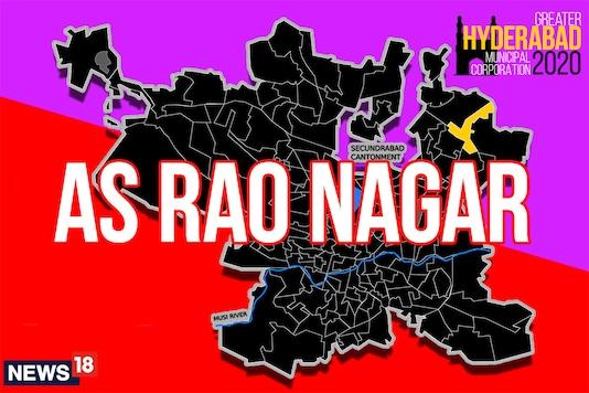 AS Rao Nagar