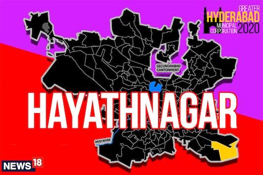 Hayathnagar
