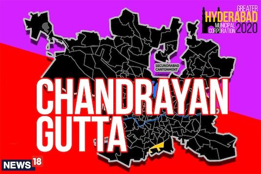Chandrayangutta
