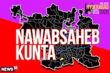 Nawabsahebkunta Election Result 2020 Live Updates: AIMIM Wins Nawabsahebkunta Ward