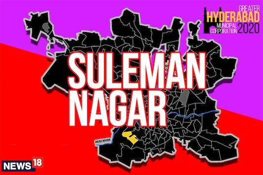 Suleman Nagar