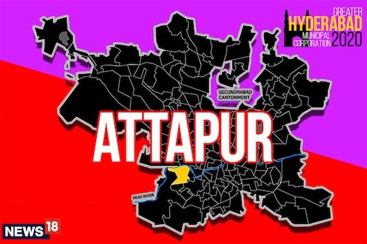 Attapur