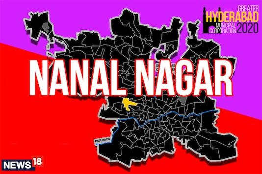 Nanal Nagar