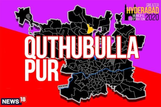 Quthubullapur