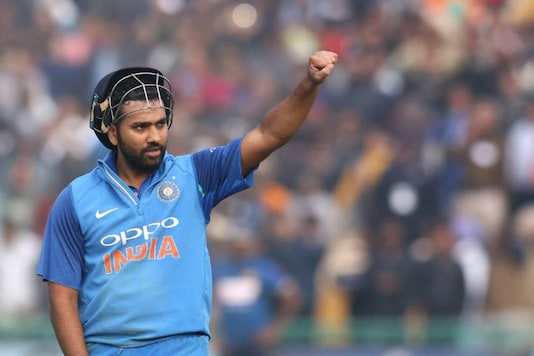 'Rohit Sharma's Stats May Look Prettier Than Virender Sehwag's, but Viru Had a Role Behind It'