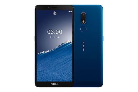 Nokia C3 price cut in India