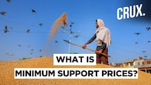 Why Minimum Support Price Has Become A Bone Of Contention Between Farmers And Modi Government?