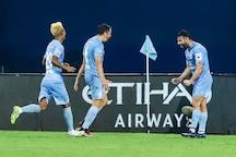 ISL 2020-21: Hugo Boumous, Adam Le Fondre Shine as Mumbai City FC Beat SC East Bengal