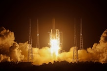 China's Chang'e Mission Probe Lands on the Moon, Here's Everything We Know So Far