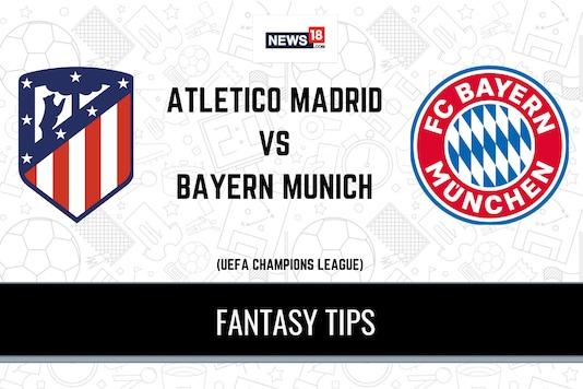 ATM vs BAY Dream11 Team Prediction UEFA Champions League 2020-21 Group A match, Atletico Madrid vs Bayern Munich - Playing XI, Football