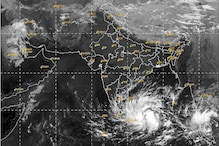 Deep Depression Over Bay of Bengal Now Cyclonic Storm Burevi, TN CM Says Precautionary Measures in Place
