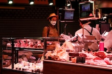 Singapore Becomes First Country to Approve Sale of Lab-grown Meat