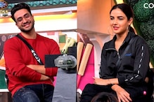 Bigg Boss 14, Day 58 Written Updates: Jasmin Bhasin Breaks Down After She and Aly Goni Declared Unsafe