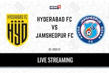 ISL 2020-21 Hyderabad FC vs Jamshedpur FC Live Streaming: When and Where to Watch Live Telecast, Timings in India, Team News