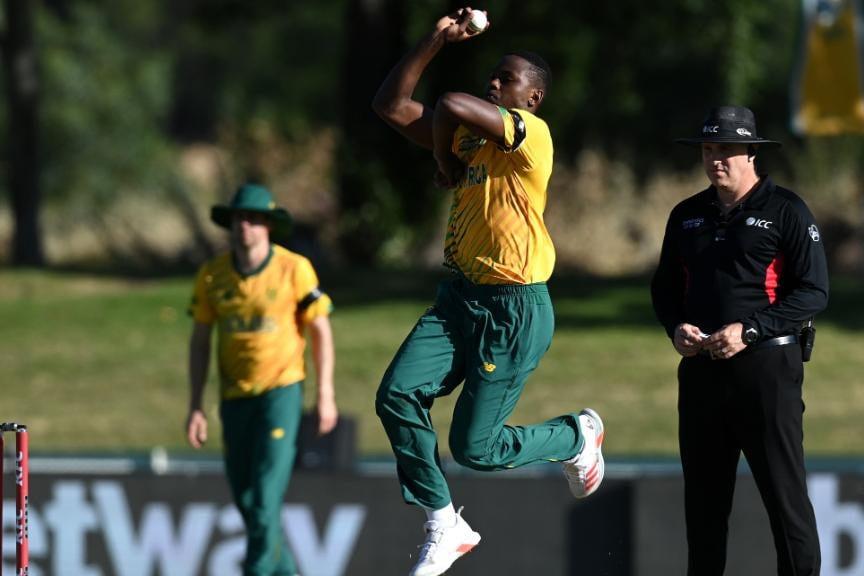 South Africa vs England: Kagiso Rabada to Miss ODI Series Due to Injury