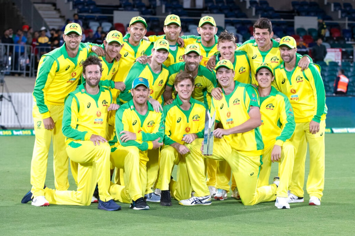 AUS vs IND,India Tour of Australia 2020-211st T20I: CanberraWeatherForecast andPitchReportfor Australia vs India