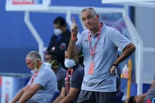 ISL 2020-21: 'We Have Been Robbed' - Jamshedpur FC Coach Owen Coyle Furious About Disallowed Goal