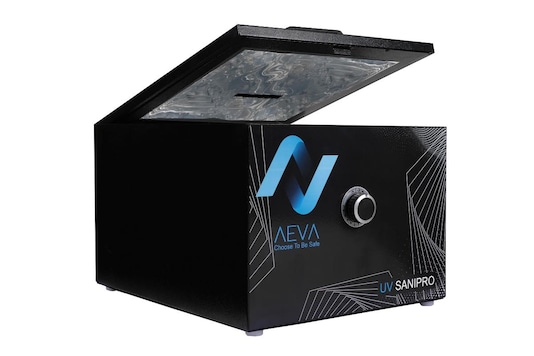 AEVA UV Sanipro Review: More Is Better And That Is Ideal For A UV-C Sterilizer In Your Home
