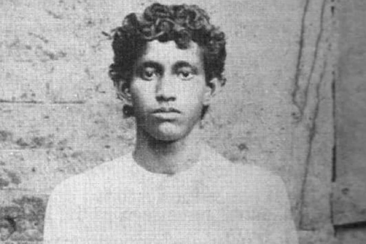 Khudiram Bose Birth Anniversary: Remembering Bengal's Young Freedom Fighter
