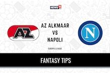 ALK vs NAP Dream11 Team Prediction Europa League 2020-21, AZ Alkmaar vs Napoli Playing XI, Football Fantasy Tips