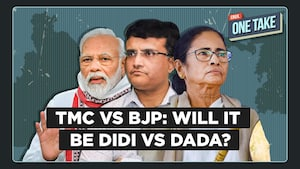 Battle for Bengal: Can BJP Dethrone Mamata Banerjee To Conquer the Final Frontier?   Crux One Take