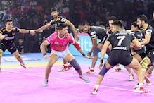 Pro Kabaddi League: 'It Was Difficult', Pink Panthers' Captain Deepak Hooda Shares His Lockdown Struggles