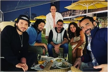 Vijay Varma Shares Epic Moment from 'Mirzapur 2' Cast Reunion, See Pic