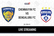 ISL 2020-21 Chennaiyin FC vs Bengaluru FC Match 16 Schedule and Match Timings: When and Where to Watch Live Telecast, Timings in India, Team News