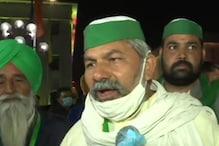 Hope Govt Will Meet Demands, Else Farmers' Protest Will Continue, Says Bharatiya Kisan Union's Rakesh Tikait