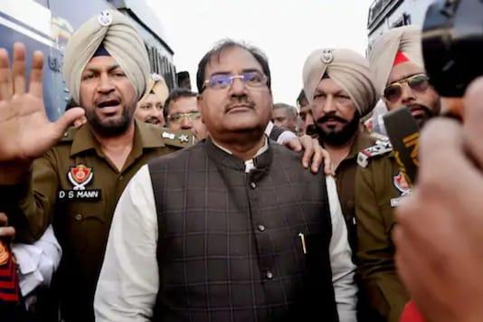 INLD senior leader Abhay Singh Chautala
