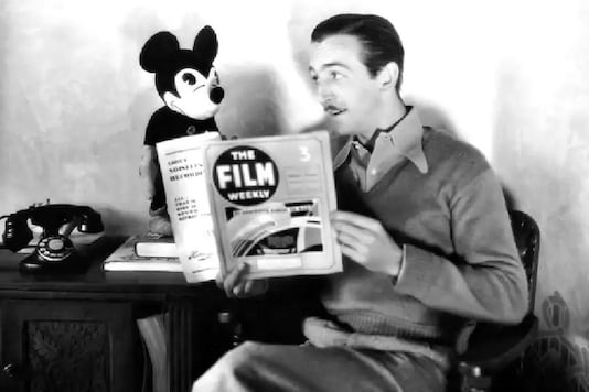 Walt Disney Birth Anniversary: Fascinating Facts About the Master of Animation