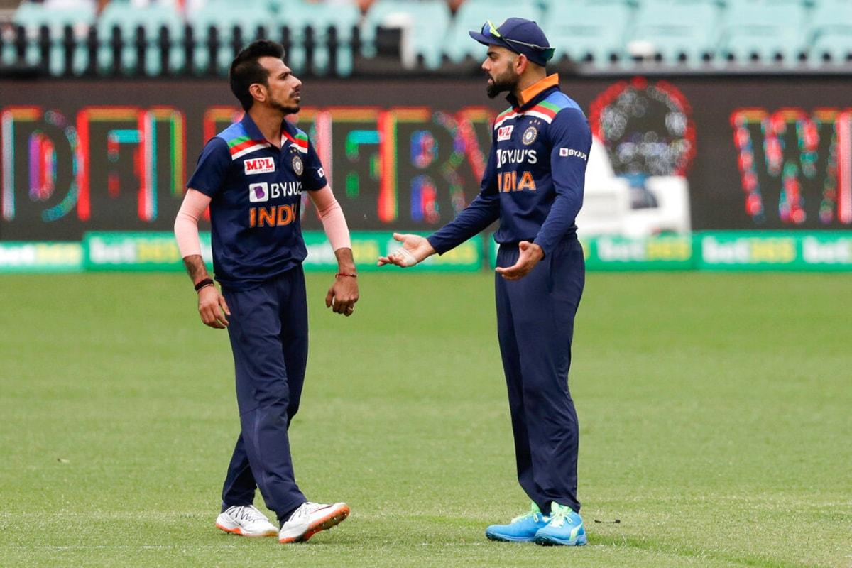 India vs Australia 2020, Live Cricket Score, Ind vs Aus 2nd T20I Today's Match  Latest Update: