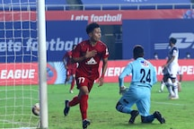 ISL 2020-21: NorthEast United FC Continue Unbeaten Run with 2-0 Win as SC East Bengal Rue Luck