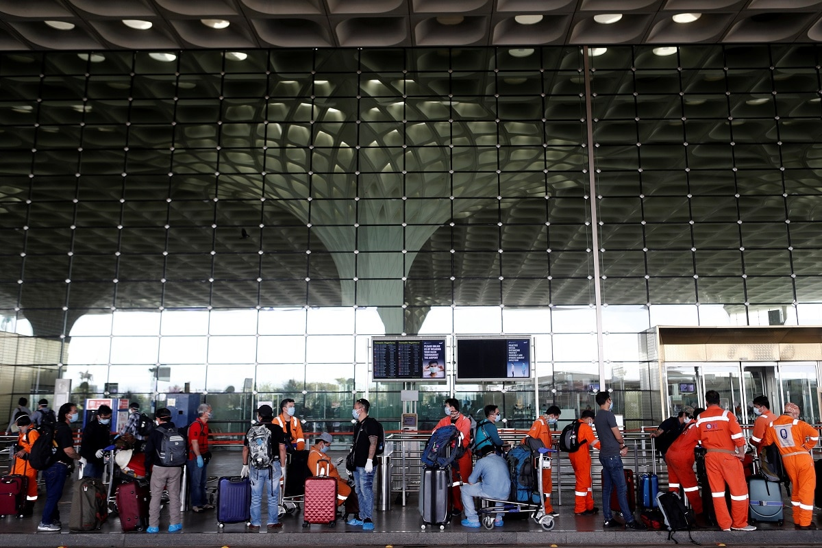 Mumbai Airport T1 Opens Wednesday, 5 Domestic Airlines to Resume Operations - News18