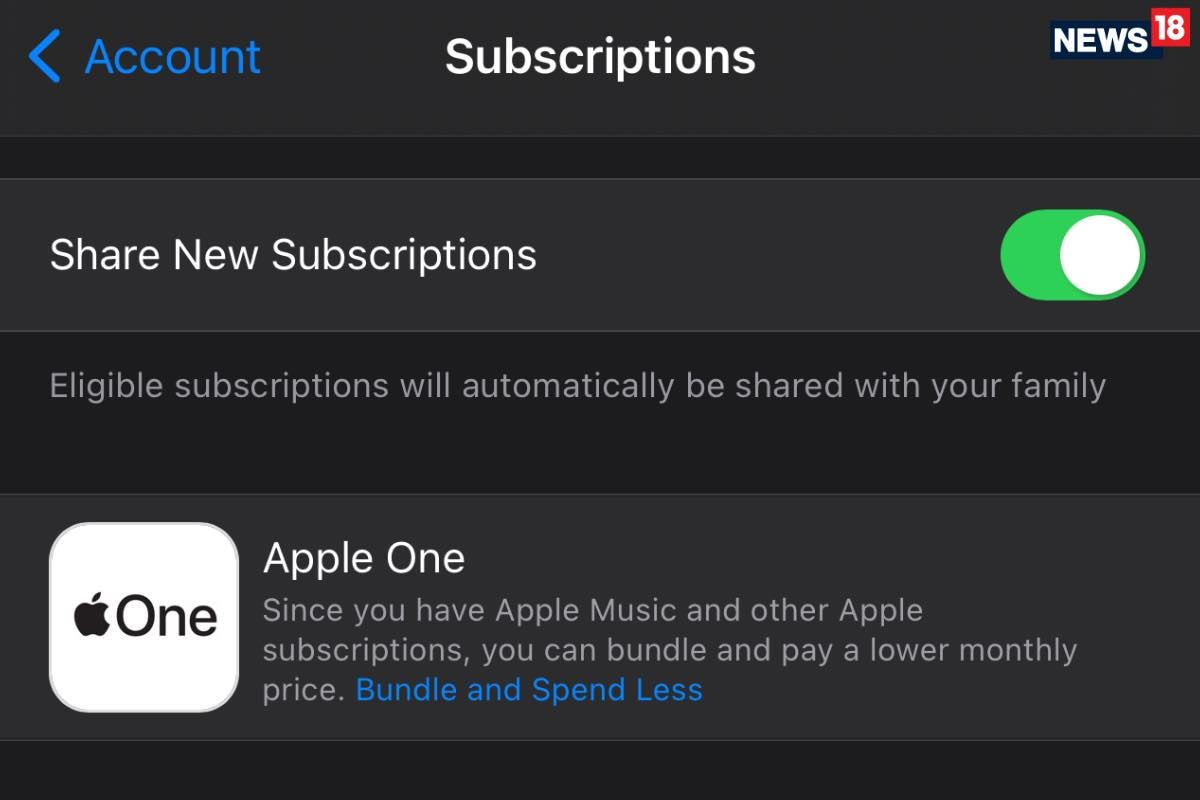 Apple iPhone, iPad and Mac Users Can Now Share App Subscriptions With Your Family And Save Some Money